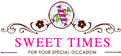 sweettimes, cart hire and sweet packages